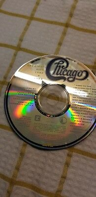 Chicago - Greatest Hits 1982-1989-Cd Each Add'l Cd $1!