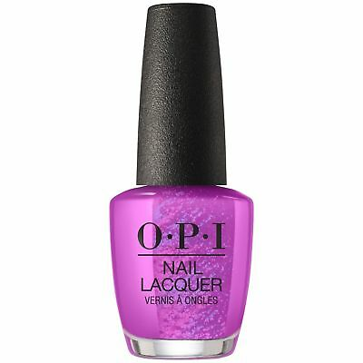 Opi THE NUTCRACKER and THE FOUR REALMS 2018 ~ Berry Fairy Fun HR K08 15ml~