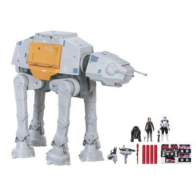 [JM1202843]   -   Star Wars Rogue One Electronic Vehicle Rapid Fire Imperial AT-