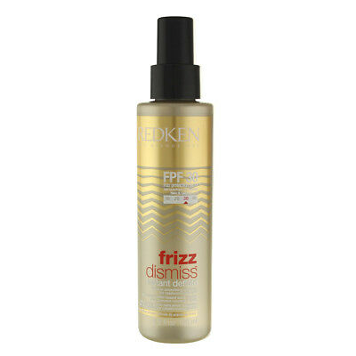 Redken Frizz Dismiss Instant Deflate FPF 30 Smoothing Oil Serum 125 ml