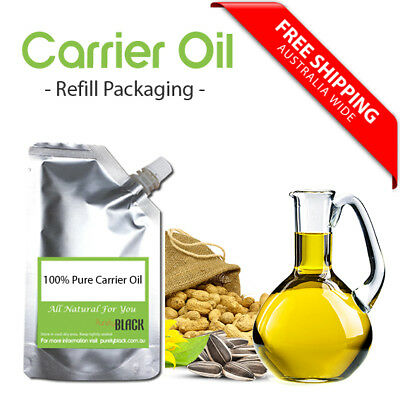 100% Pure GrapeSeed Grape Seed Oil Carrier Oil Massage Oil Refill Packaging