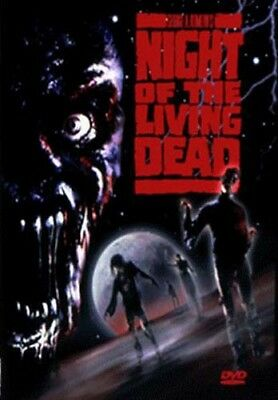 Night Of The Living Dead (Dvd)