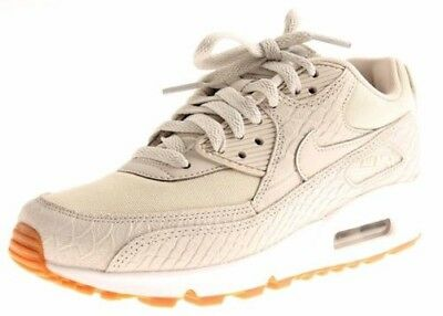 huge selection of 8092a 7df05 Nike Baskets Air Max 90 Prm pour Femmes Chaussures Sport Léger OS 896497 10