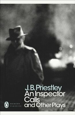 An Inspector Calls and Other Plays (Penguin Modern Classics) (Pap...