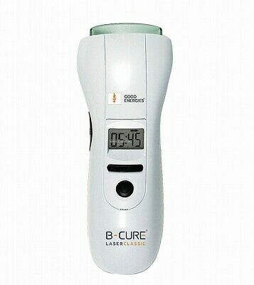 B-CURE LLLT808 2019 Newest Pain LASER THERAPY Pain Wounds Burns Sports Injuries