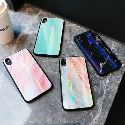 Plating Marble Phone case for Xs/Xs Max/Xr Pro Ultra thin soft TPU Back Cover