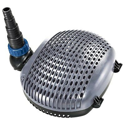 Jebao Compact Super Eco Energy Saving Submersible Dirty Water Pond Pump -5 sizes