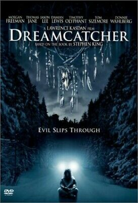 Dreamcatcher [DVD] [2003] [Region 1] [US Import] [NTSC] - DVD  UMVG The Cheap