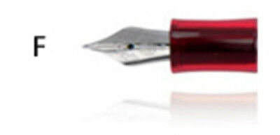 Kaweco Red for Ice Sport Fine Point Nib Refill KWINRFP-RD-F