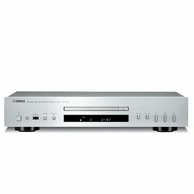 Yamaha Cd-S300 Cds 300 Lettere Di Cd Nuovo