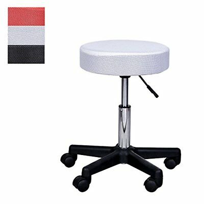 Massage Salon Spa Swivel Stool Beauty Facial Gas Lift Manicure Tattoo- Changeabl