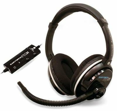 Turtle Beach Ear Force PX21 Gaming Headset for XBOX PS3 PS4 PC MAC