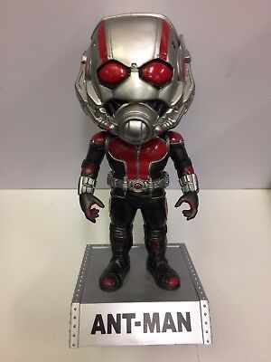 Marvel Iron Man Film Funko Wackelnder Wobbler Wackelkopf Figur Action- & Spielfiguren