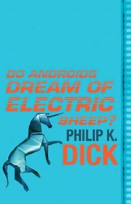 Do Androids Dream Of Electric Sheep? by Dick, Philip K. Paperback Book The Cheap