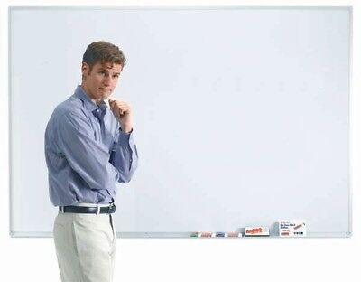AARCO Products APS4872 Syncote ™ Markerboard with Aluminum Frame