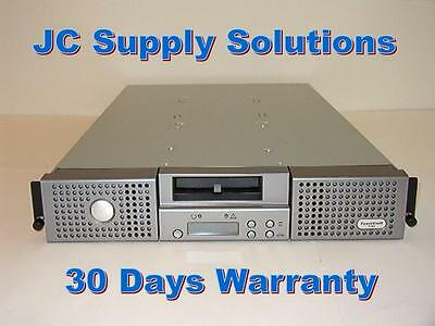 Dell PowerVault 124T LTO4 AutoLoader Tape Drive HYT9P