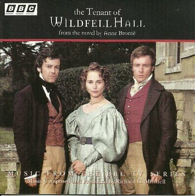Various - Tenant of Wildfell Hall - Various CD F9VG The Cheap Fast Free Post The