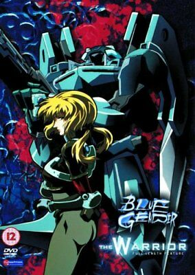 Blue Gender: The Warrior [DVD] - DVD  CEVG The Cheap Fast Free Post