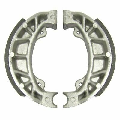 Brake Shoes Rear for 2002 Piaggio Zip 50 (2T)
