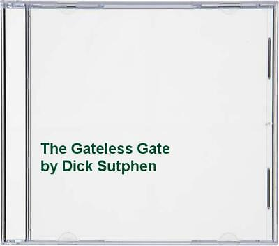 Dick Sutphen - The Gateless Gate - Dick Sutphen CD B5VG The Fast Free Shipping