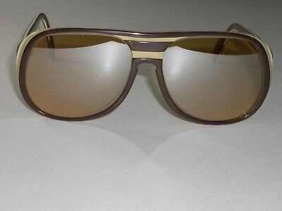 903b466a09d Vintage B l Ray Ban Timberline Multi Color Mirror Flash Ambermatic  Sunglasses