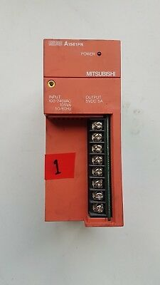 Mitsubishi Melsec A1S61PN Power Supply Unit