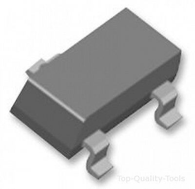 3000 X Mosfet, P Ch 20V 1.6A, Supersot Mpn: Fdn338P Fairchild Semiconductor