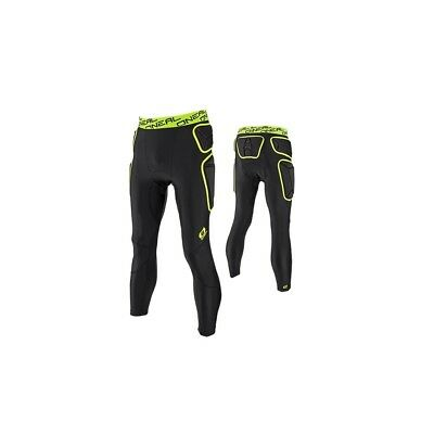Oneal 2019 Trail Pants - Lime/Black