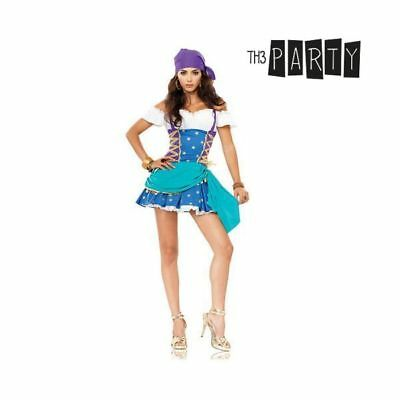 [S1102930]  -  Costume per Adulti Th3 Party 4099 Zingara