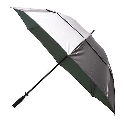 Clifton Windpro Vented Silver Coated Golf Umbrella - Bottle Under