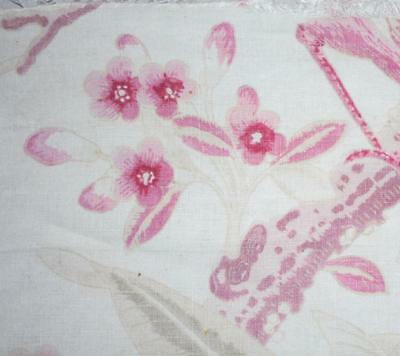 NEW AUTUMN STOCK, BEAUTIFUL 19th CENTURY FRENCH PURE LINEN 243.