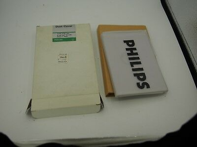 Dust cover  f/ enlarger philips