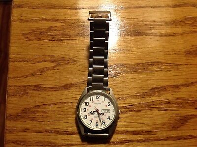 Norfolk Southern Railroad Watch