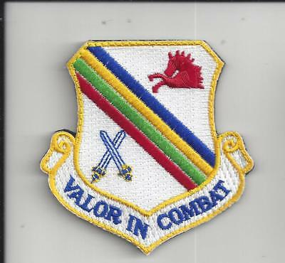 PATCH USAF  354th FIGHTER WING  FW