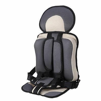 Baby Car Seat Safety Portable Child Chair Convertible Booster Toddler Infant