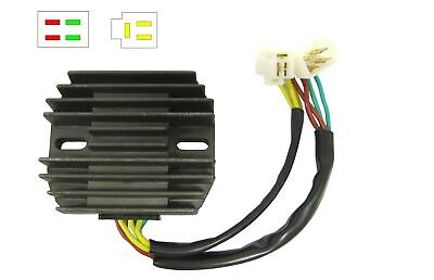Regulator Rectifier To Fit Honda Vt600 Shadow Duluxe 1993-99