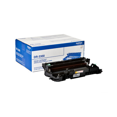 Brother DR3300 DR-3300 30000pages printer drum 30,000 sheet - Drum Cartridge