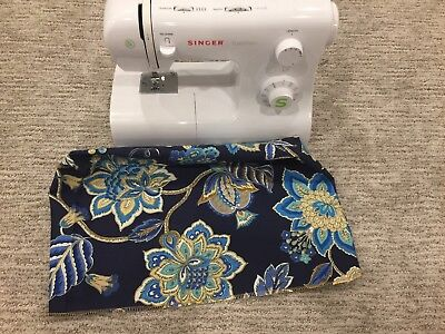 NEW!! Sewing Machine Dust Cover! Only $9.00 Made in Beginner's sewing School!