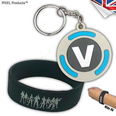favours Gamer Party bag fillers loot party supplies Booghe Bomb Wristbands