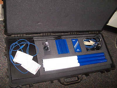"""""""used"""" Pacific Crest  Rfm96W Mobile Antenna Unit  W/case -Pickup Only"""