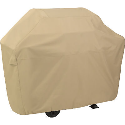 Classic Accessories Cart BBQ Cover-X-Large Tan #53942