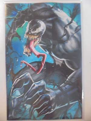 Venom #7 Battle Lines Variant Marvel NM Comics Book