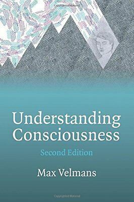 Understanding Consciousness by Velmans, Max Paperback Book The Cheap Fast Free