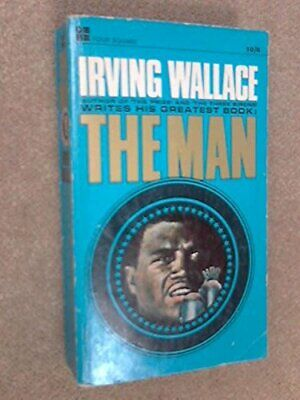 The Man by Wallace, Irving Paperback Book The Fast Free Shipping