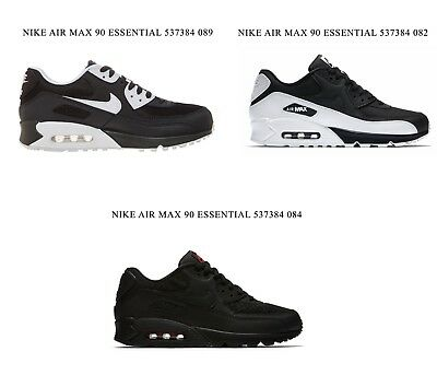 NIKE AIR MAX 90 ESSENTIAL 537384 084537384 082537384 089