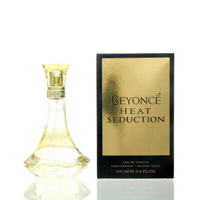 Beyonce Heat Seduction Eau de Toilette 100 ml EDT NEU OVP