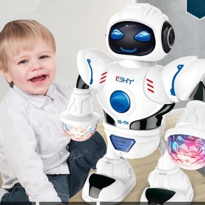 Toys For Boys Robot Kids Toddler Robot 3 4 5 6 7 8 9 Year Old Age Boys Cool Toy