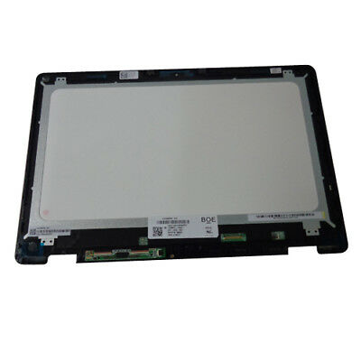 LCD+Touch Digitizer+ad Boards+bezel for Dell Inspiron 15-7558 FHD NV156FHM-A10
