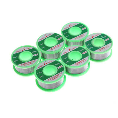 Lead Free Solder Wire Sn99.3 Cu0.7 with Rosin Core for Electronic Soldering DS