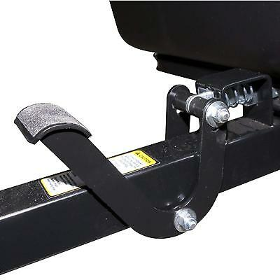 FOOT PEDAL LATCH for most Polar Trailers POLAR by CLAM 110537 NEW